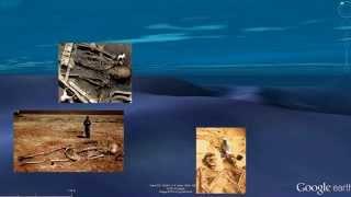 preview picture of video 'EL MISTERIO DE LA ATLÁNTIDA Y LOS NEPHILIM. Nuevo enfoque sobre su ubicación y su civilización.'