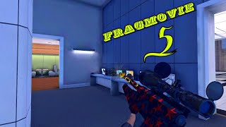 Critical ops || fragmovie #5
