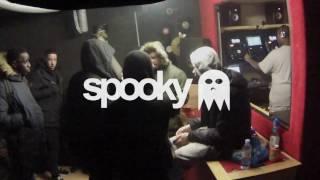 Crafty, Capo Lee, Nico Lindsay, Phoenix & DJ Spooky
