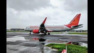 Part 2:Closest Ever Plane Spotting | Arrival & Departures | Mumbai Airport | 4K UHD Video