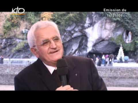 Mgr Yves Boivineau - Diocèse d'Annecy