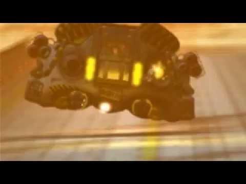 Vyruz : Destruction of the untel empire - Intro Video