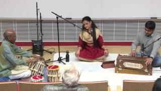 Shaam-e-Ghazal: Salona Sa Sajan Hai - YouTube