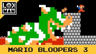 Mario Maker Bloopers 3