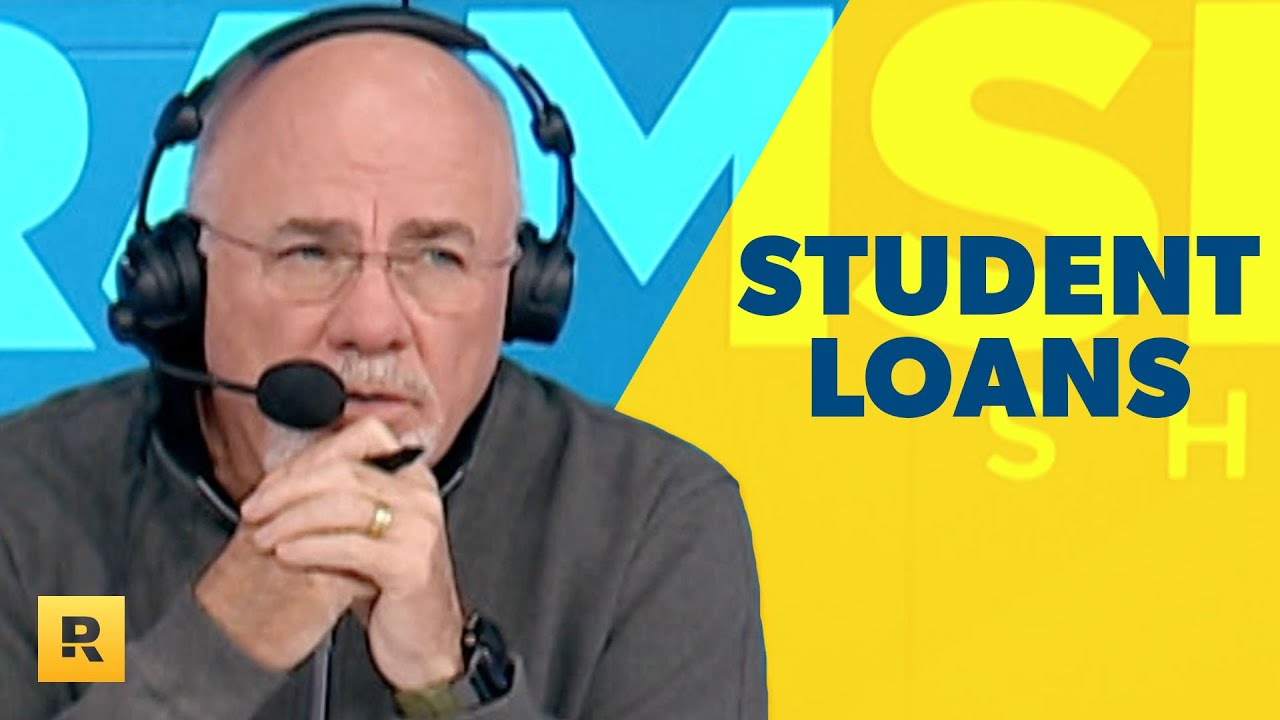 How Do I Tackle My Student Loans? thumbnail