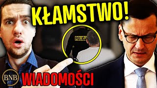 Polska BANKRUTUJE! Ujawniono OSZUSTWA premiera