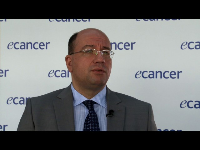 Denosumab or zoledronic acid for bone disease in multiple myeloma
