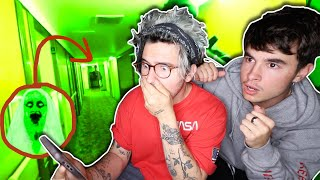 Reacting To Sam And Colby's Footage (Didn't Notice This Before...) *CAUGHT ON VIDEO*