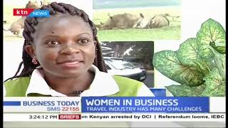 Monica Musungu, the woman behind Scenery Adventures Limited | WOMEN IN BUSINESS
