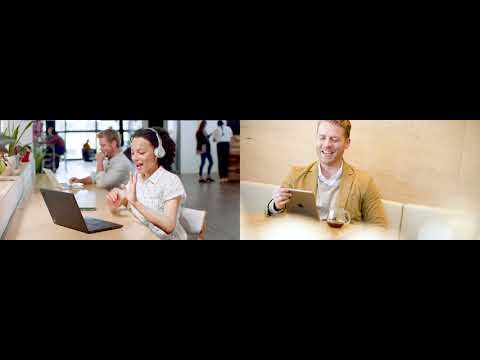 Introducing the unified collaboration experience with Webex