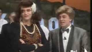 Hollywood Party- Irina Skassalkazaja- Gershwin