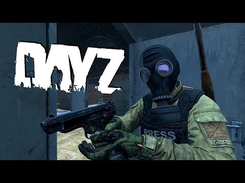MEMORABLE MOMENTS #90 ( DAYZ )