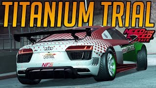 NFS Payback: Topping The Titanium Trials! - RETURNING TO NEED FOR SPEED?