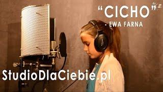 Cicho - Ewa Farna (cover by Magdalena Dogiel) 2012