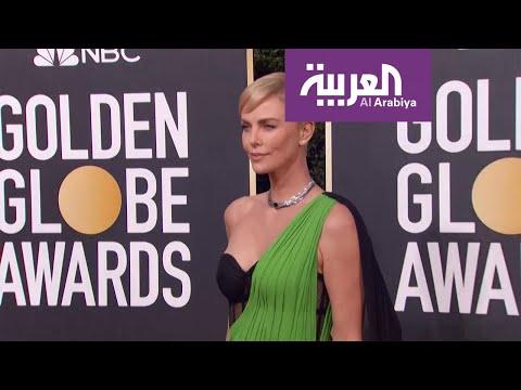 العرب اليوم - شاهد: من الأجمل في حفل توزيع جوائر