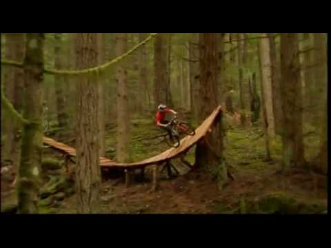 Super Sick Mtn. Bike Video