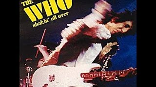 """""""Shakin All Over"""" - Johnny Kidd and The Pirates/ The WHO (Live@Leeds)"""