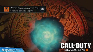 Call of Duty: Black Ops 3 Zombies - How to Complete all of the Rituals and Unlock Pack-A-Punch