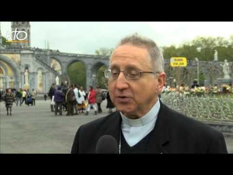 Diaconia: 12 000 pèlerins à Lourdes