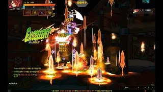 [Elsword KR] Infinity sword 1:1 free season SS pvp