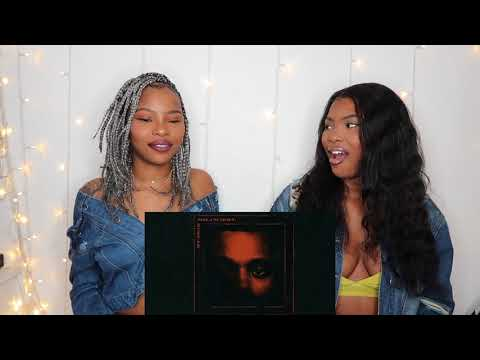 The Weeknd - Call Out My Name (Official Audio) REACTION
