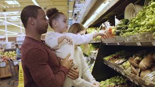 Atrius IoT Solutions - Experience Grocery Store Innovation