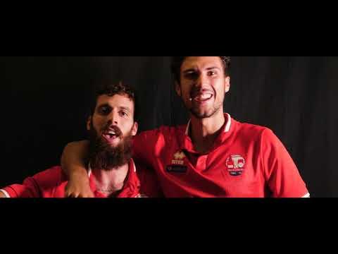 Video motivazionale stagione 2018-19