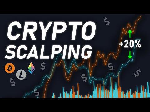 Cryptocurrency tinklo rinkodara