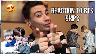 jikook shipping reaction - 免费在线视频最佳电影电视节目