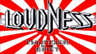 Loudness-HeavyChainsHQ