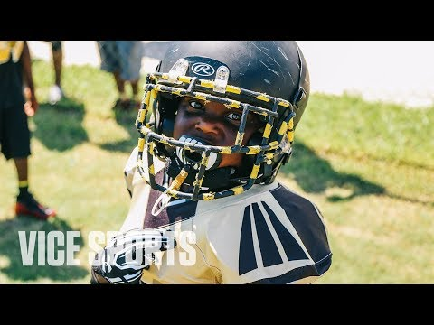 RIVALS: Miami's Youth Football Hotbed – VICE World of Sports