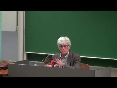 L'athéisme de MARX par Jean-Maurice Rosier (ULB)