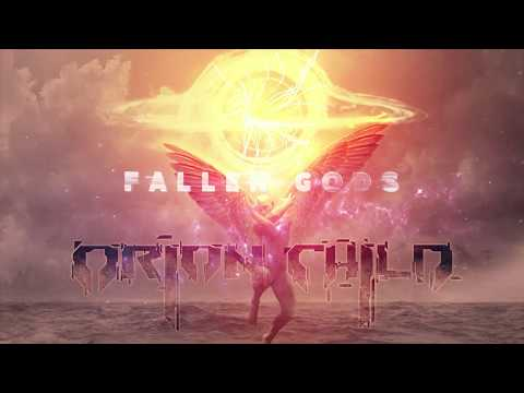 Fallen Gods (VIDEO LYRIC)