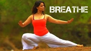 BREATHE | #InternationalYogaDay Special | The Short Cuts