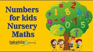Nursery-Maths