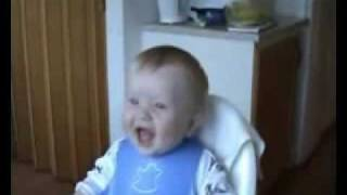 Baby Laughing   Best Baby Laugh Ever