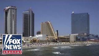 Whatever happened to Atlantic City?