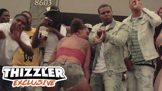 Zayel ft. Bossland Chris & Prince Dreda - Where My Enemies At? (Exclusive Music Video)