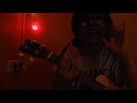 la vie en rose ( ukulele cover)