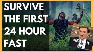 How to Survive Your First 24 Hour Fast / Tips for Intermittent Fasting / How to Have a One Day Fast