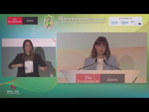Ανάγκη συντονισμένων πρωτοβουλιών – κοινών δράσεων σε υπερεθνική κλίμακα, για την κλιματική πρόκληση