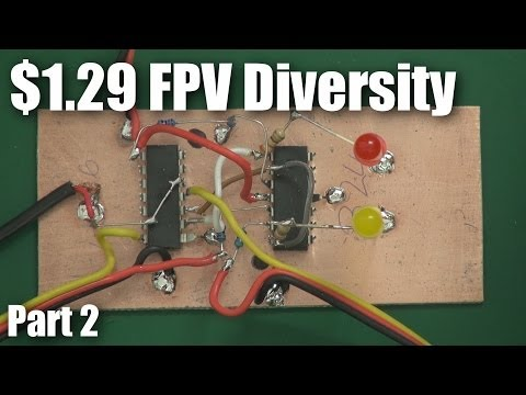a-$129-fpv-diversity-controller-build-video
