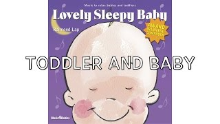 lovely Sleepy Baby: Toddler and Baby by Raimond Lap