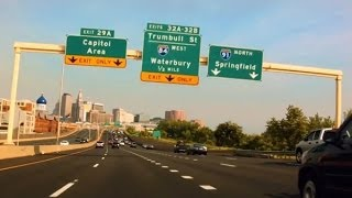 preview picture of video 'Metro Hartford Progress Points: A Snapshot of the Greater Hartford Region'