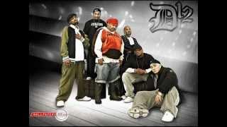 Cypress Hill ft D12 - American Psycho