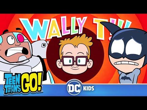 Teen Titans Go!   Heroic Titans   DC Kids