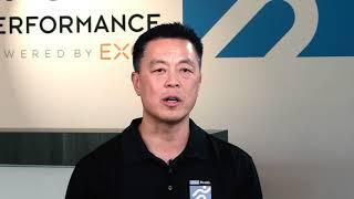 Chang-Ho Lee | UCLA Health Sports Performance