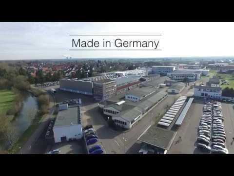 RÖHM Corporate Video