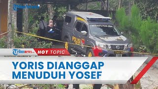 Konflik Keluarga Warnai Pembunuhan Subang, Yoris Ungkap Penyebab Renggangnya Hubungan dengan Yosef