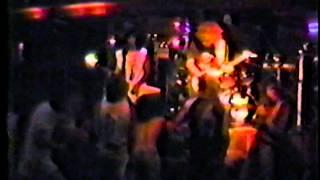 Morbid Scream - Live @ Joe's Garage + Interviews - Fort Worth, Texas - 1988
